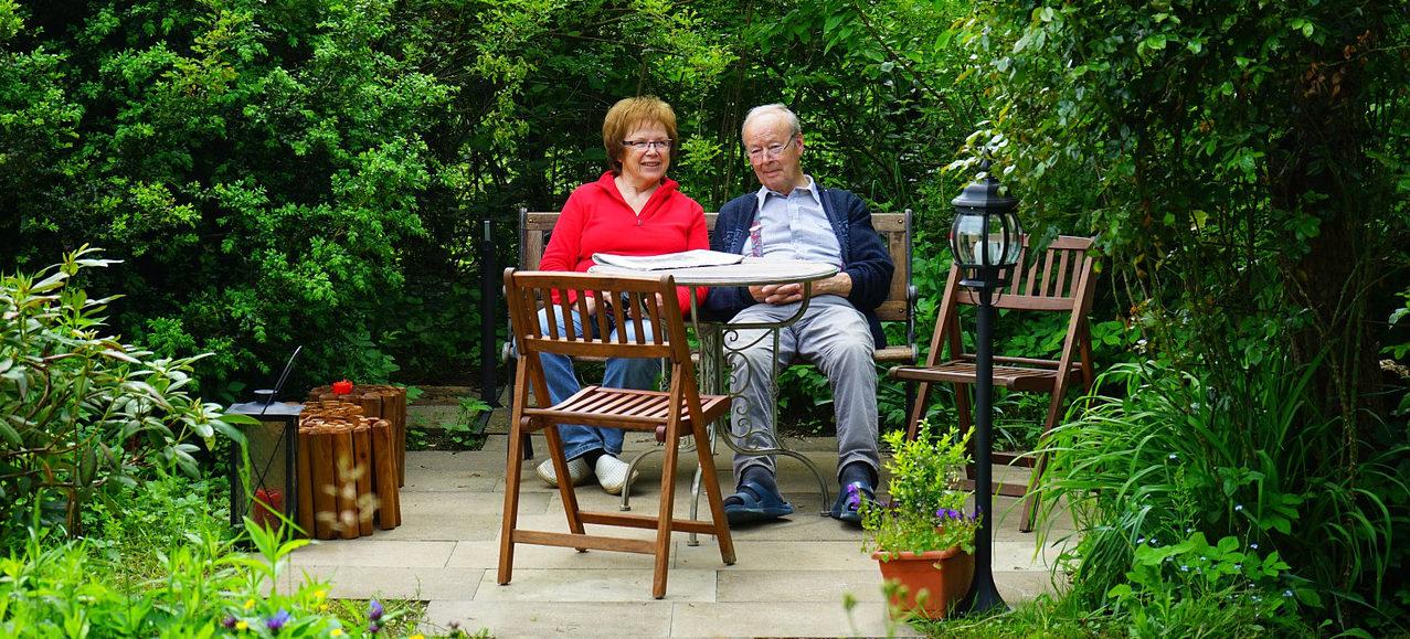 Partnersuche im alter schwierig